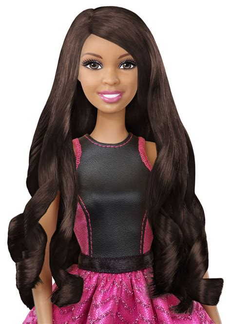 black doll styling black doll hair styling best hairstyles 2017