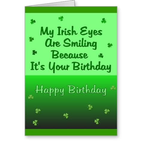 Irish Birthday Meme - funny irish birthday quotes quotesgram