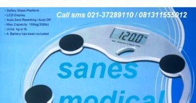 Timbangan Badan Dewasa Kapasitas 150 Kg sanes timbangan badan digital safety glass smic
