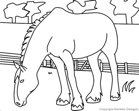 printable coloring pages clydesdale horses horse coloring page riding showing galloping coloring