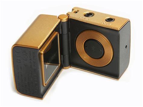 Speaker Qube mini qube wireless bluetooth speaker