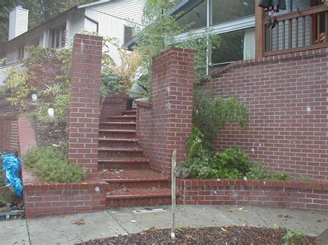 Patio Joe S Steps And Staircases Portland