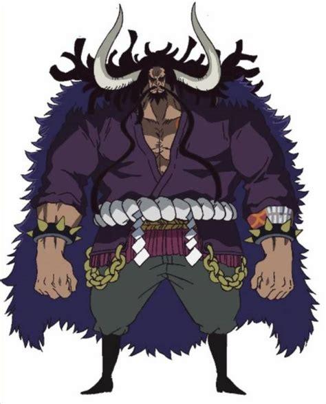 ワンピース アニメ版でカイドウが再登場 カラービジュアルは 死ぬ前に知っておきたいランキング