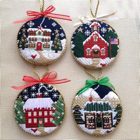 christmas showcase round shops and nuts needlepoint eye nuts about needlepoint