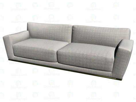 Sofa L B Free Ongkir Jabodetabek 3d model sofa l9db240 b b italia collection luis sofas for free