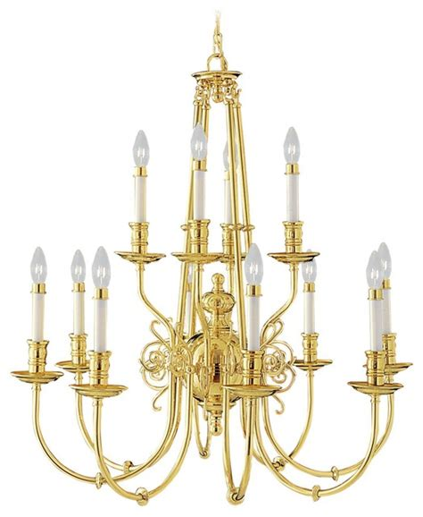 12 Bulb Chandelier 12 light 720w chandelier with candelabra bulb base modern chandeliers by elite fixtures