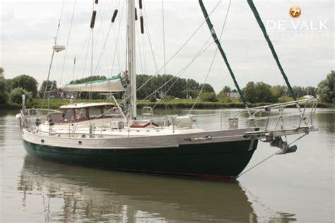 hans christian  sailing yacht  sale de valk yacht