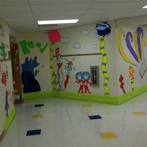 High School Hallway Decorating Ideas by 17 Best Ideas About School Hallway Decorations On