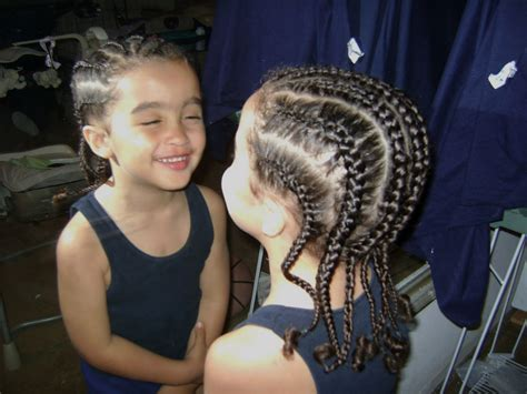 toddler boy plait hair boy braids