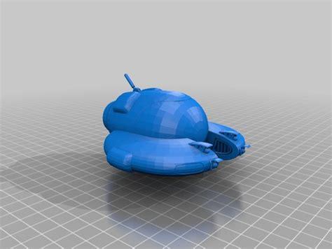 Subnautica 3d Models