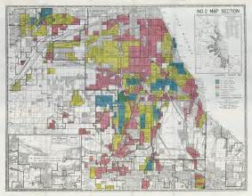 chicago map 1920 study indiana archive