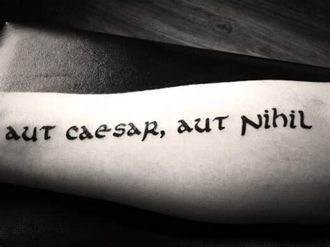 tattoo latin ideas latin tattoos for men ideas and designs for guys