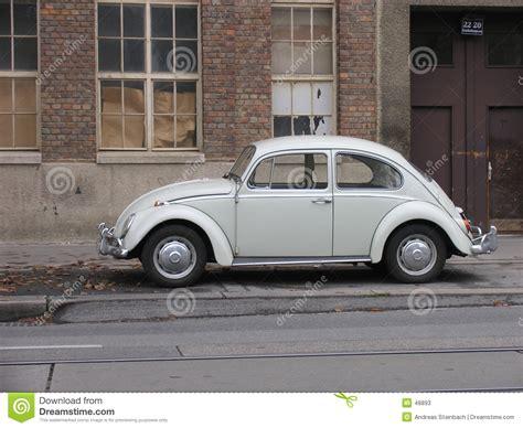 gray volkswagen classic gray volkswagen beetle stock photos image 48893
