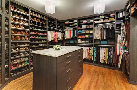 Big Closet Ideas 25 contemporary walk in closets every woman dreams to own