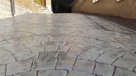 pavimenti in calcestruzzo cemento stato roma cemento stato pavimenti esterni