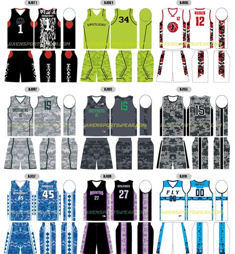 jersey design basketball 2015 camouflage 100 polyester professional basketball jersey design 2017