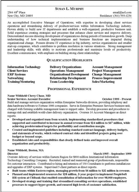 Resume Templates Executive by Executive Resume Template Basic Resume Templates