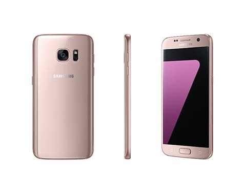 Samsung S7 Edge Pink Gold Samsung Galaxy S7 S7 Edge Pink Gold Dirilis