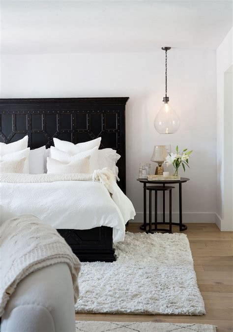 best 25 black headboard ideas on black