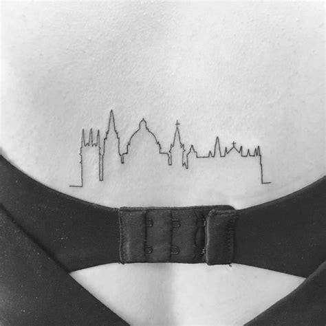tattoo london oxford 20 magnificent skyline tattoos