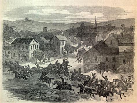 guerrilla warfare guerrilla warfare in the american civil war wikipedia