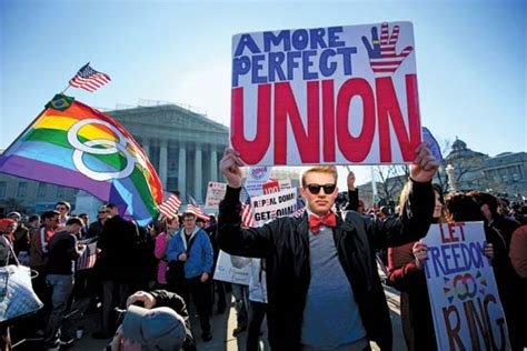 Defense of marriage act in 1996