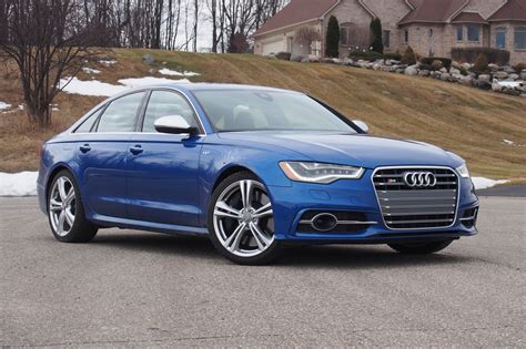 2015 audi s6 review release date price and specs