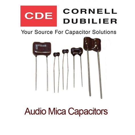 mica capacitor audio mica capacitor 200pf tolerance 5 300v