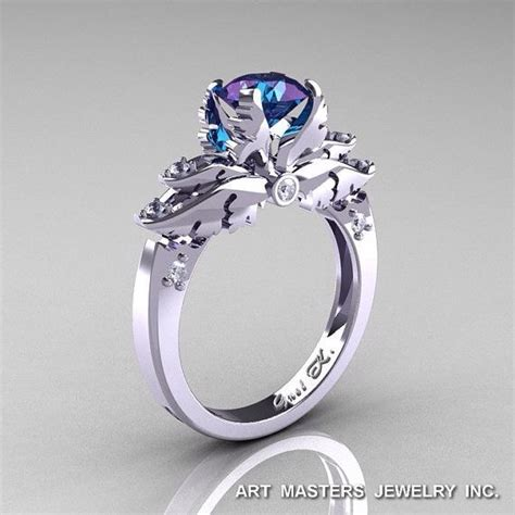 Verlobungsring Besonders by Unique Engagement Rings Guide