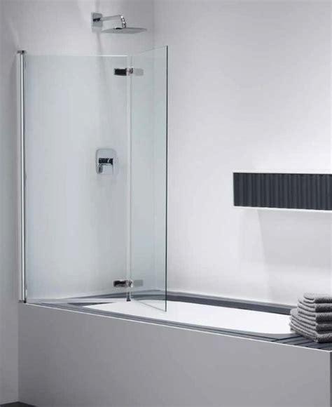 box doccia 3 pareti parete per vasca pieghevole combi free ck 2 provex industrie