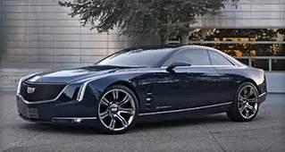 Future Cadillac Convertible Concept Cars Cadillac