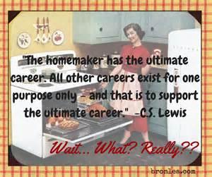 Home Maker Homemaker Quotes Galleryhip Com The Hippest Galleries