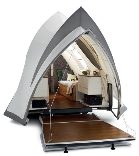 pop up tent trailer with bathroom ysin opera cer c in style
