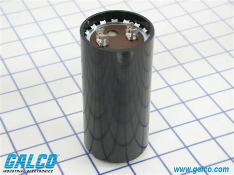 msc330v108 nte electronics motor start capacitors galco industrial electronics