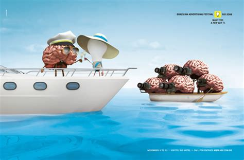 30 Creative Personification Ads in Advertising Naldz Graphics