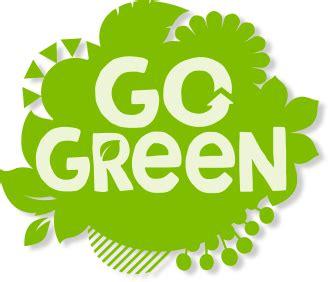 Alliz Go To School Green go green