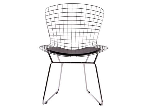 sedia metallo design 6 sedie di design famose