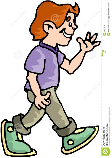 Walking Boy Clipart boy walking clipart clipart suggest