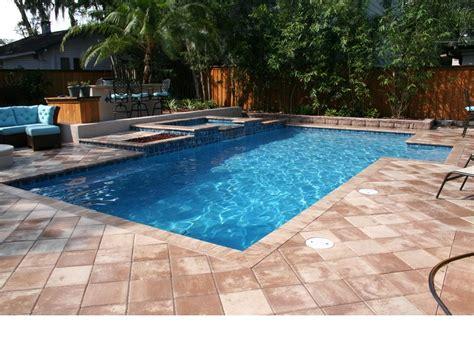 100 american backyard pools large american