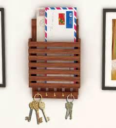 Letter And Key Holder by Wooden Letter Rack Key Holder By Home Sparkle Deals Reg Deals Reg