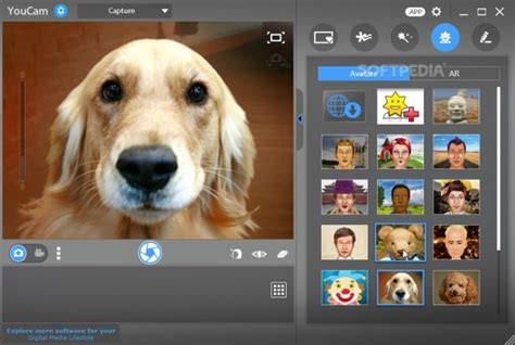 cyberlink youcam youcam review and with a live studio for