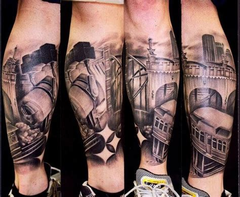 town hall tattoo best ideas about ideas pittsburgh pittsburgh stuff and