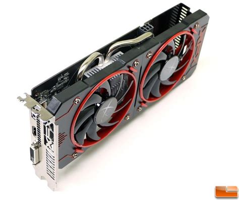 Vga Powercolor Rx460 4gb Ddr5 We80 amd radeon rx 460 4gb graphics card review page 13 of 13 legit reviewsfinal thoughts and