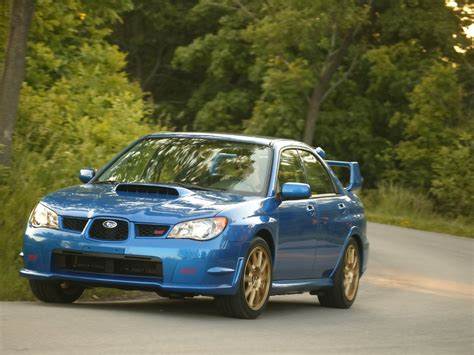 subaru impreza wrx subaru impreza wrx sti car price specification