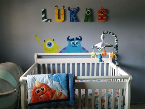 monster inc crib bedding pin by kristina fessenden on shays boy pinterest
