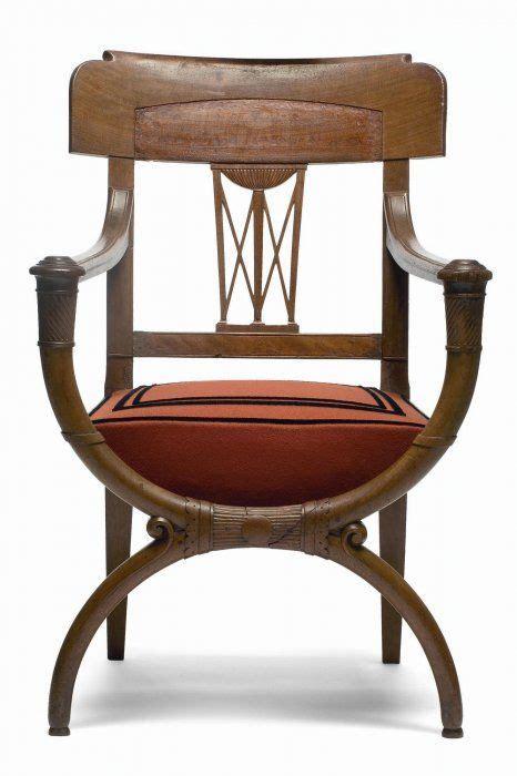 chaise curule vocabulaire des arts d 233 coratifs les si 232 ges regard d