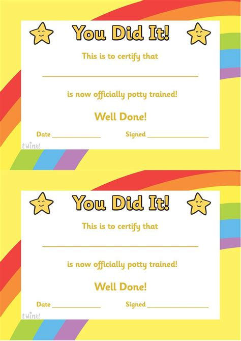 free printable math achievement awards certificates templates
