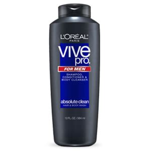 buy l oreal vive pro for daily thickening shoo pack of 2 at low prices in vive pro for daily thickening 2 in 1 thin hair l or 233 al