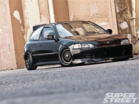 honda civic si 1992 1992 honda civic si jt money magazine