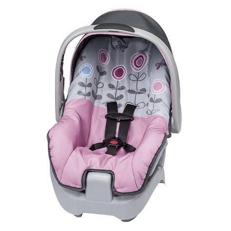 evenflo infant car seat with base evenflo nurture infant car seat button floral new free